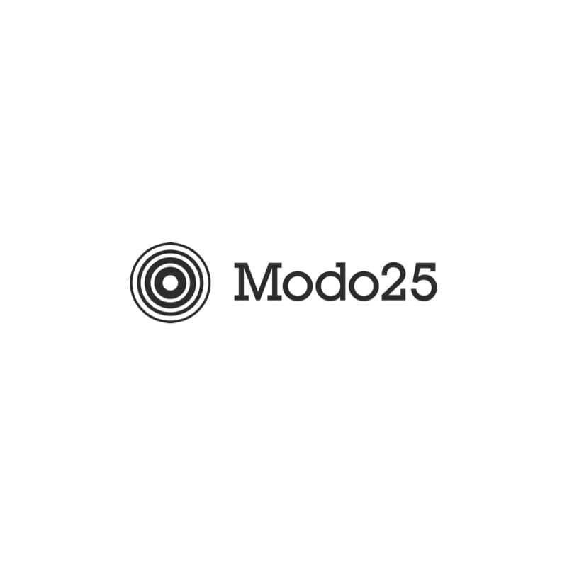 ModoFest 2021 –  Our celebration of the past year - Modo25