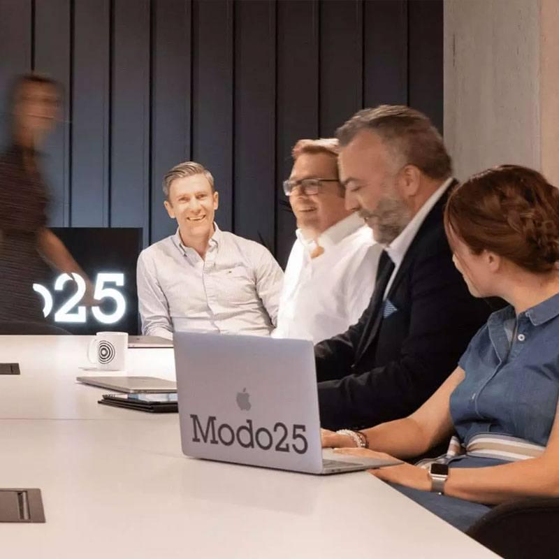 Careers - Modo25