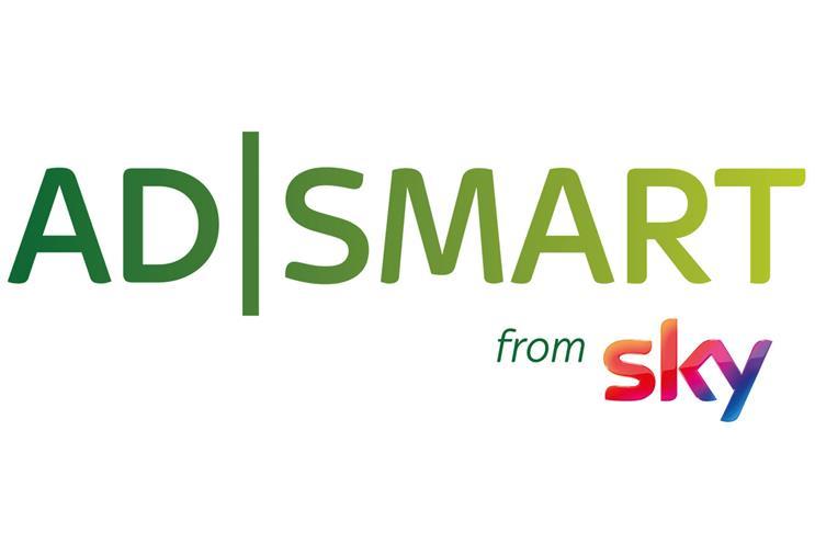 AdSmart from Sky: Targeted TV Advertising - Modo25