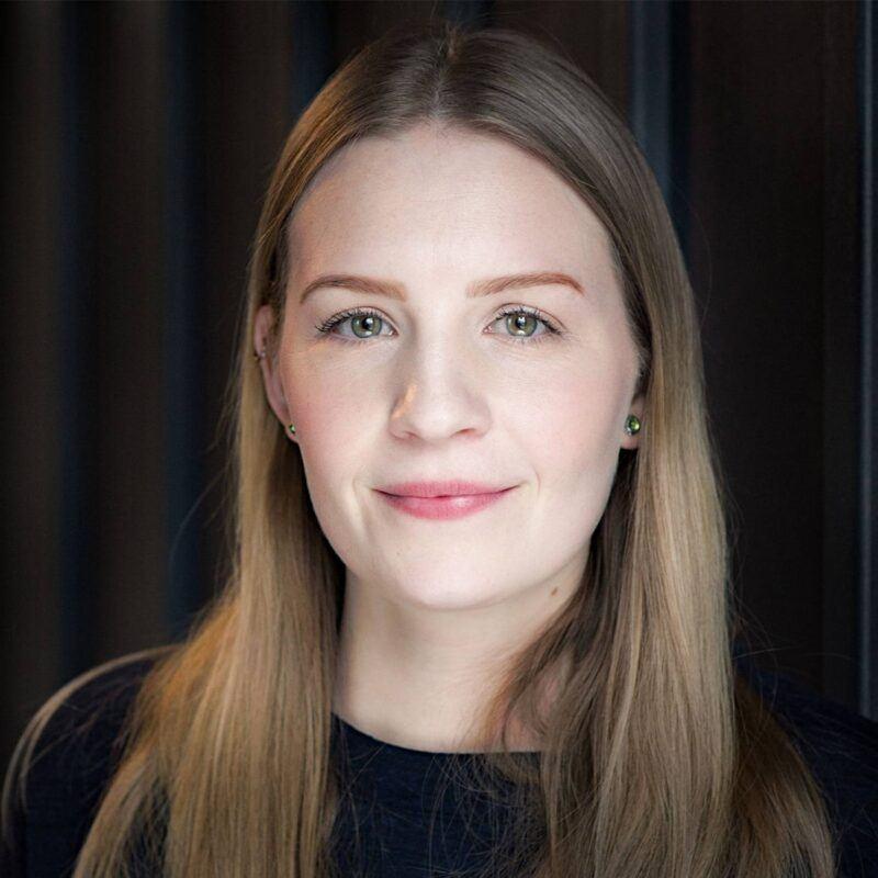 Abby Cooper Content Marketing Executive Modo25