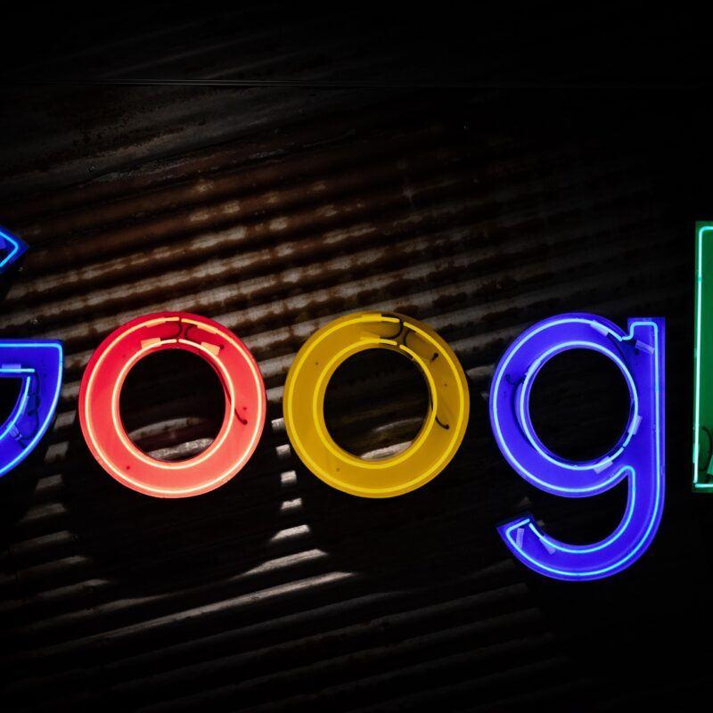Free listings on Google Shopping
