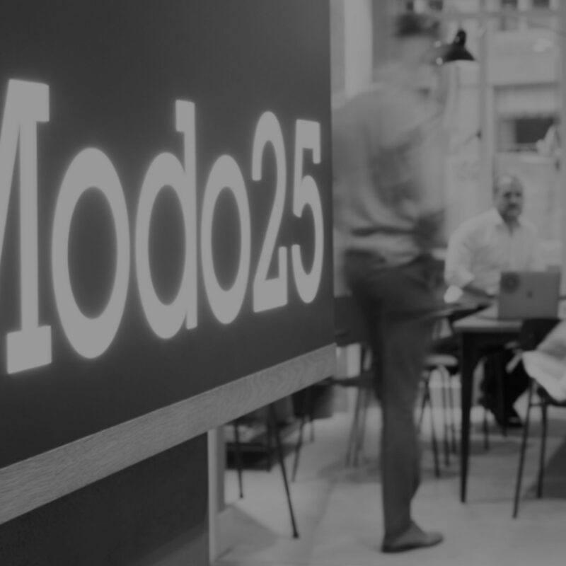 Modo25 Webinar on Google Spend
