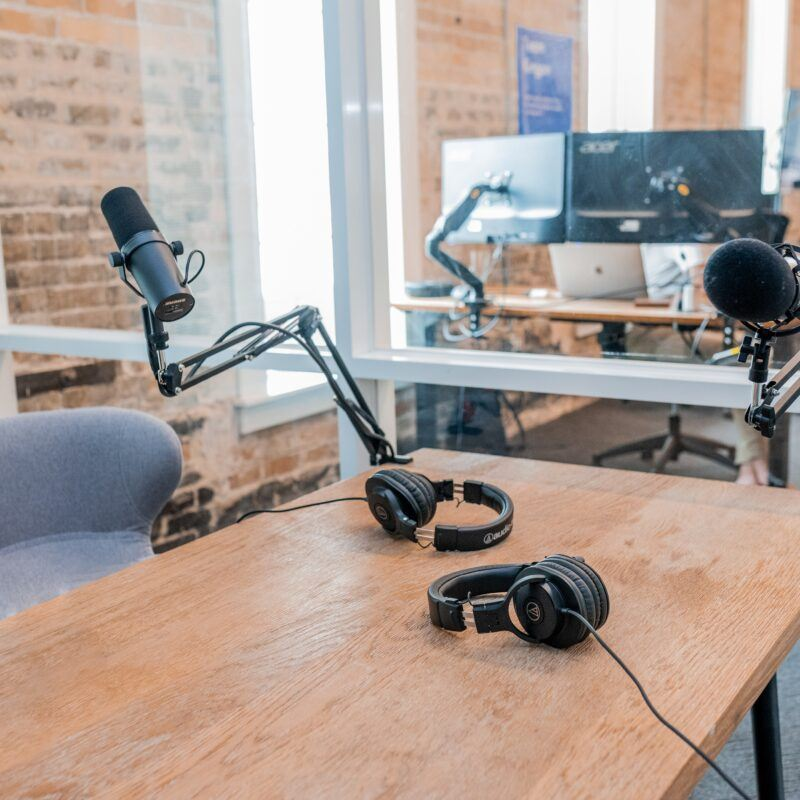 5 to watch in digital podcast