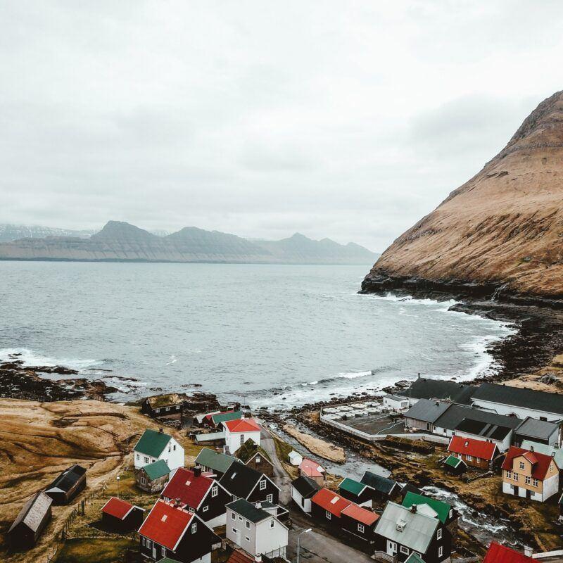 Faroe Islands Digital Success