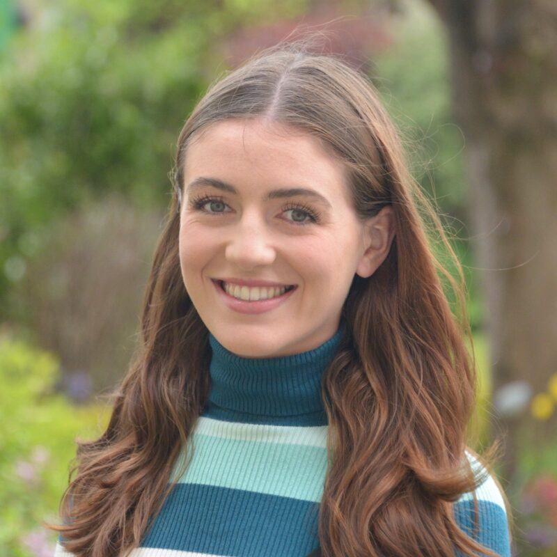 Beth McDonnell Graduate Intern