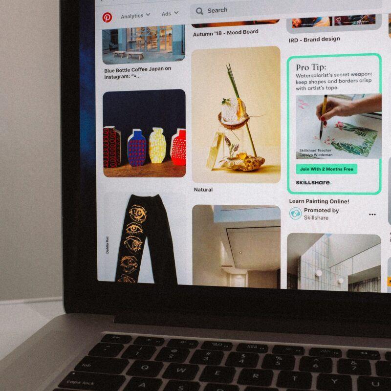 Diversity in marketing, Pinterest & audio advertising