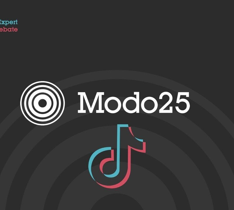 Exploring the opportunities of TikTok with social media specialists in our latest webinar - Modo25