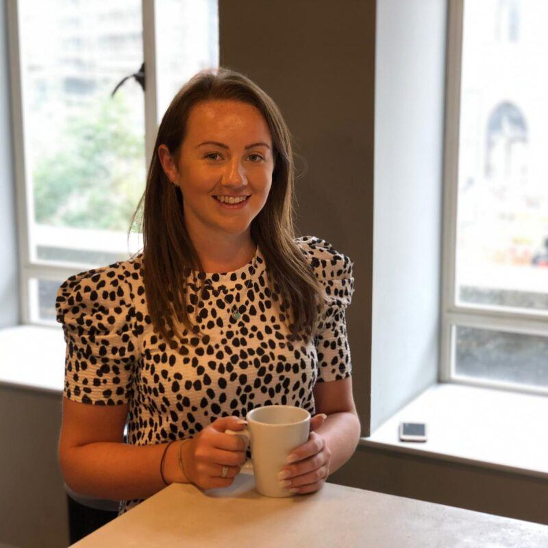 Kylie Moody, SEO Executive