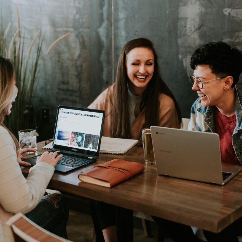 inhousing marketing team