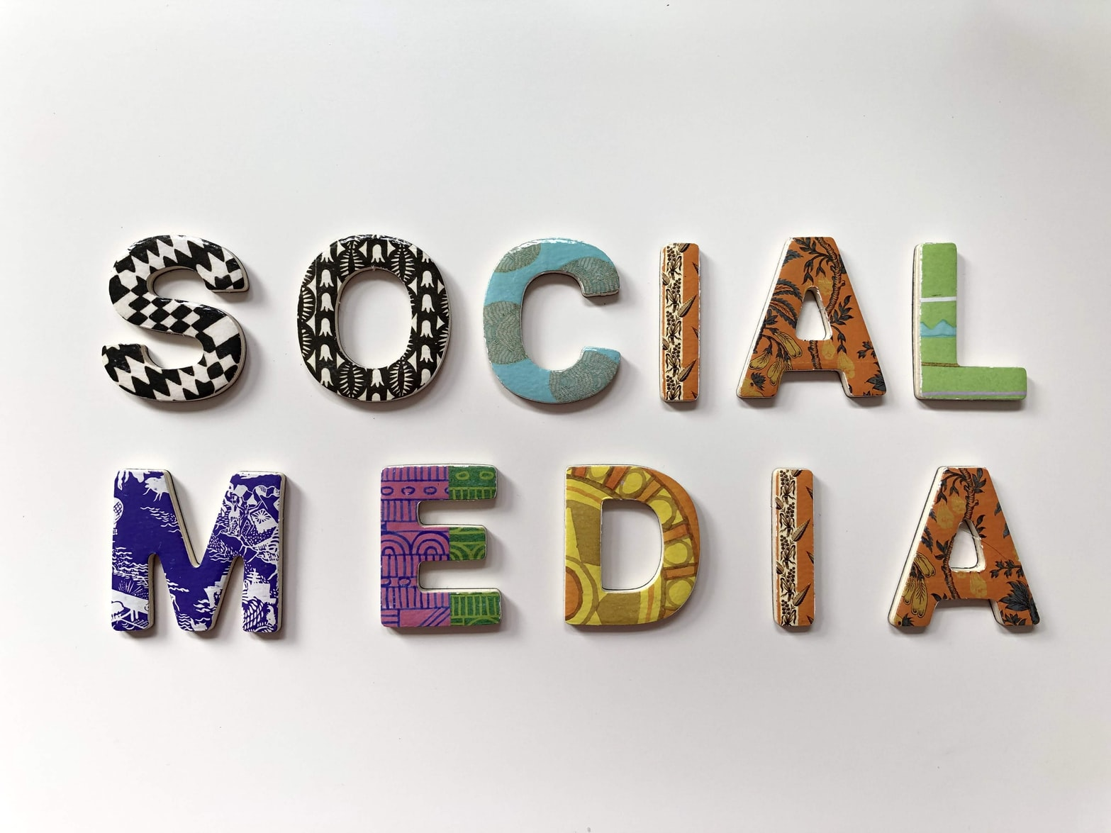 SEO content promotion on social media