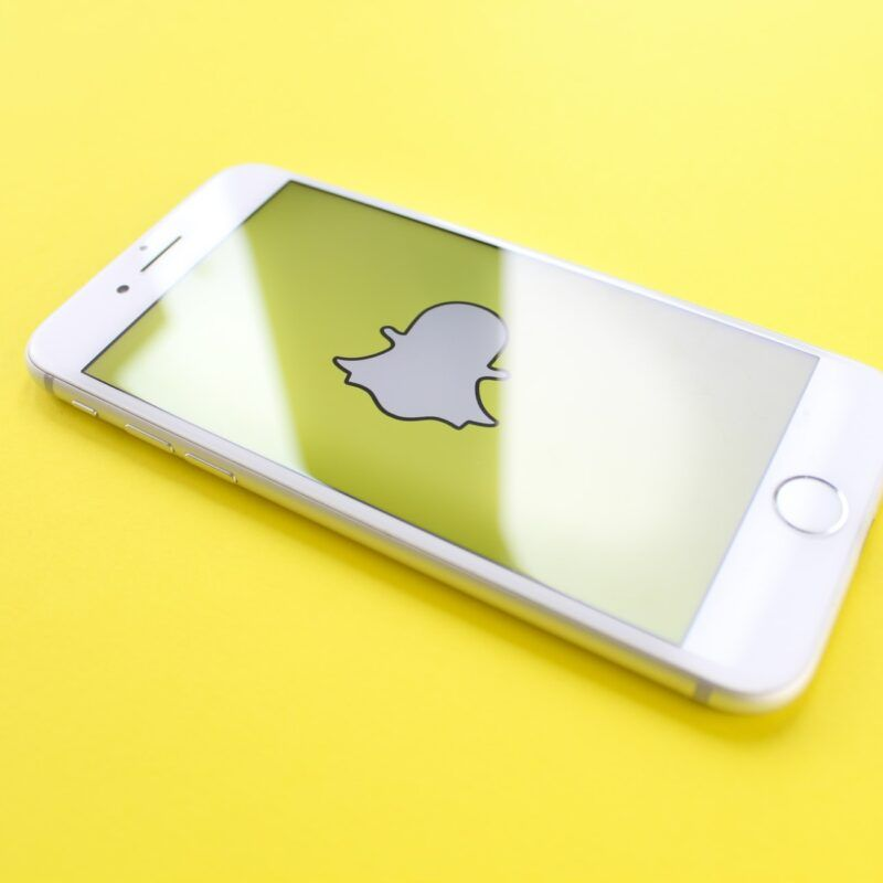 Advertisers return to snapchat