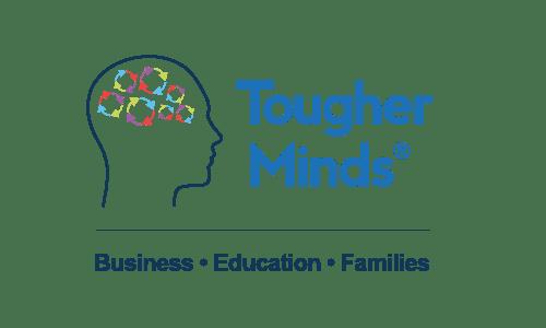 Tougher Minds Logo