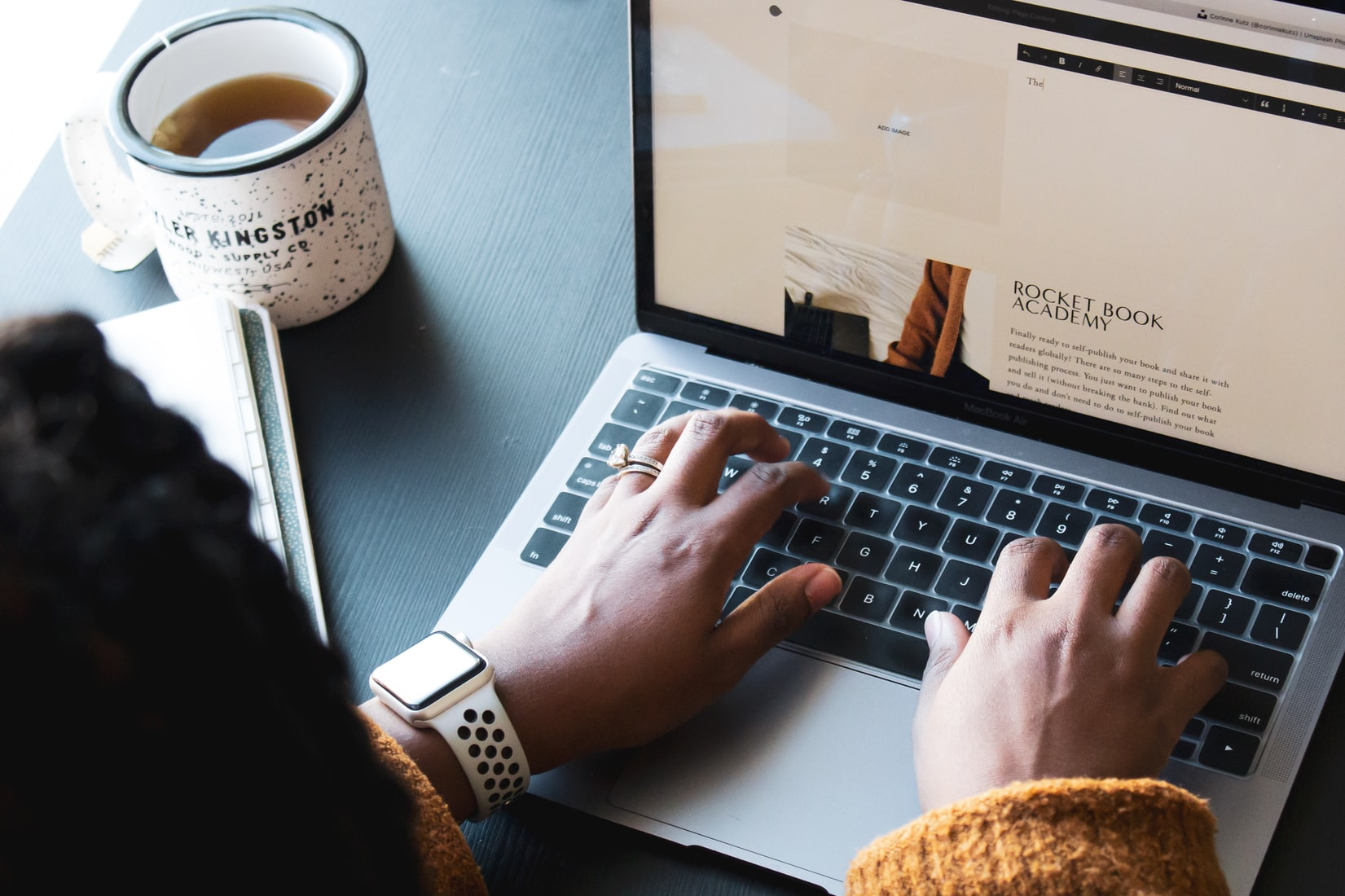 Why do businesses need blogs