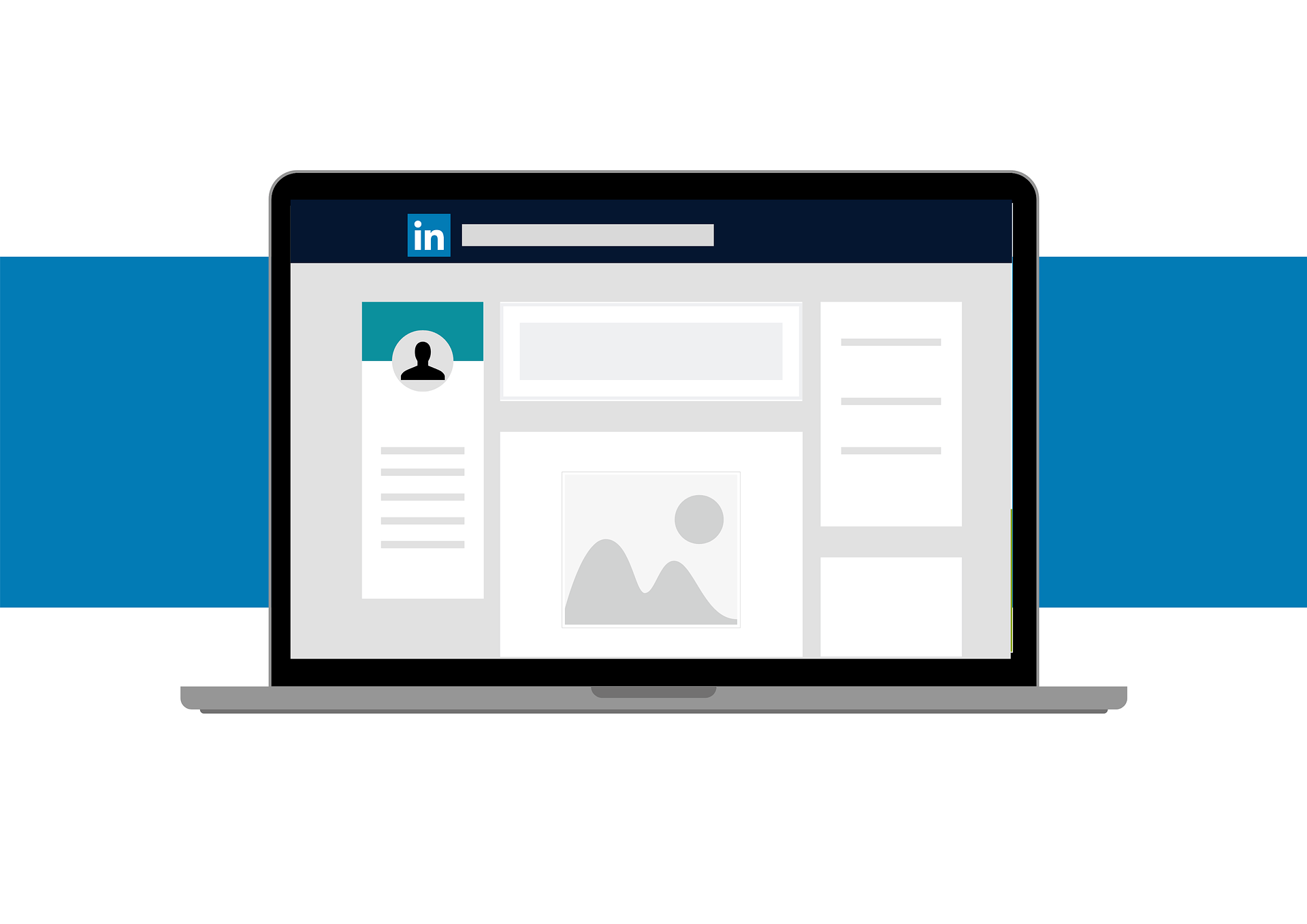 LinkedIn for content ideation
