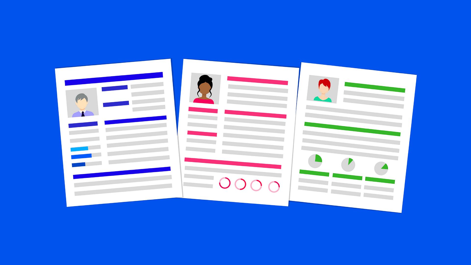 LinkedIn member data for funnel ads