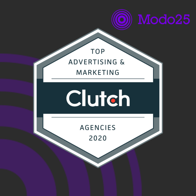 Modo25 named one of the best affiliate marketing agencies in the world