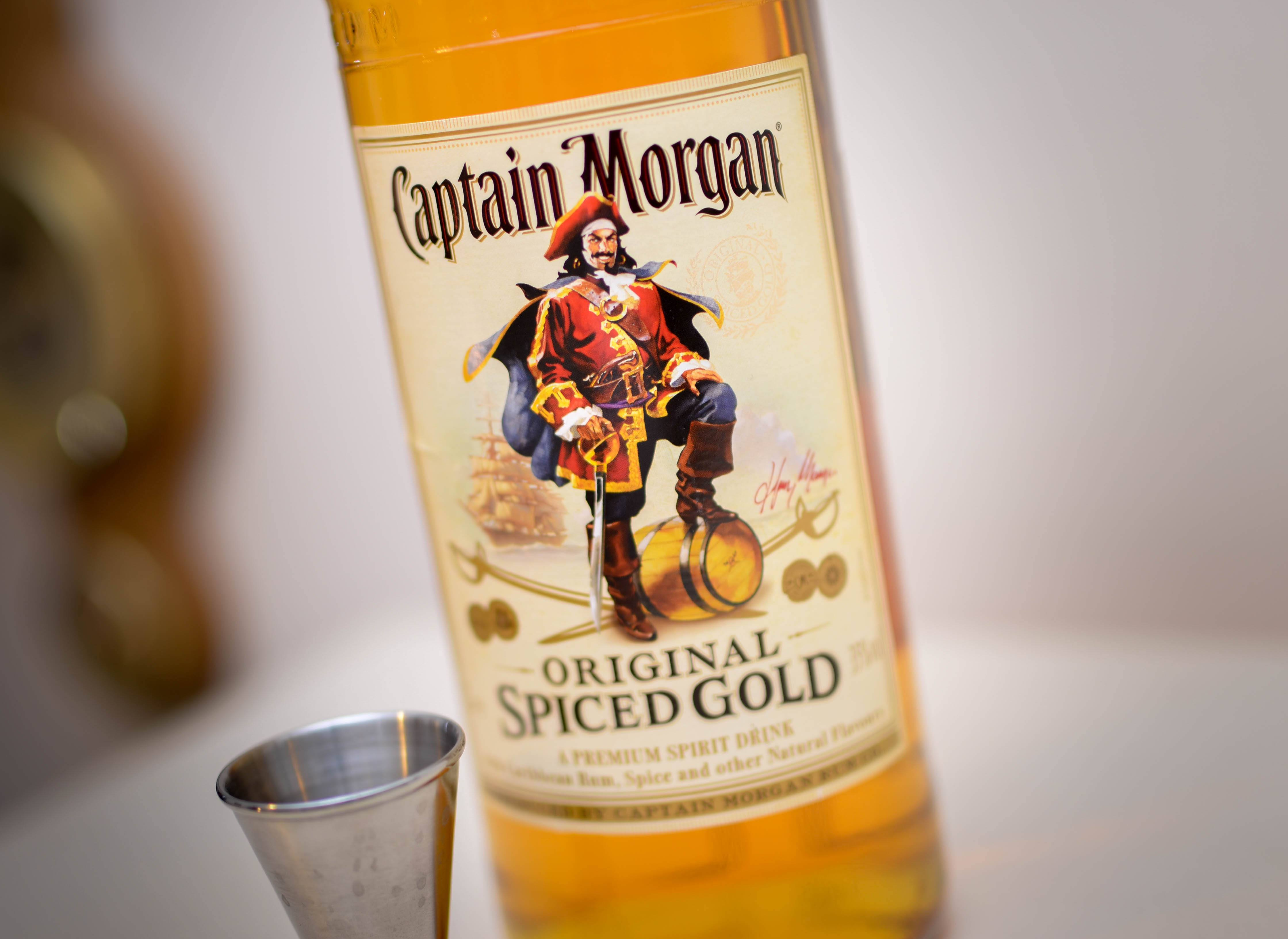 Captain Morgan launches first digital-led campaign