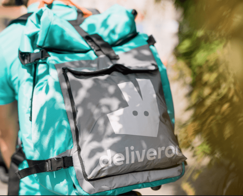 5 to watch this week in digital: Deliveroo affiliate program aims to prove incrementality - Modo25