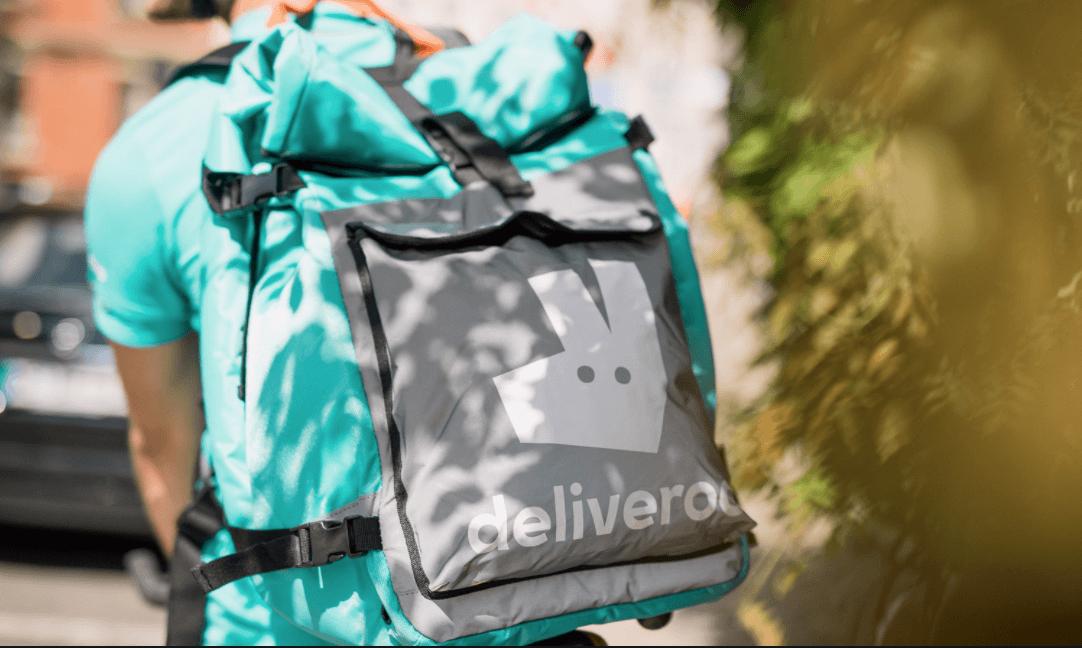 Deliveroo affiliate program
