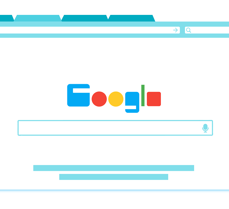 Google rendering in 2021