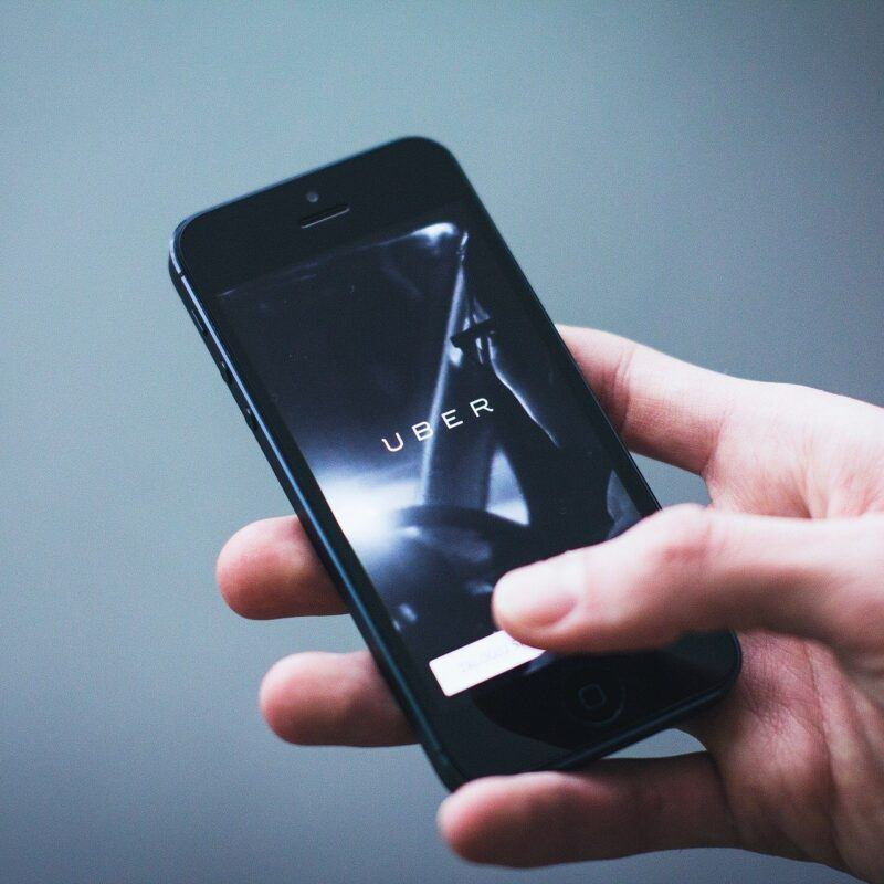 Uber $100 ad spend wasted on fraud