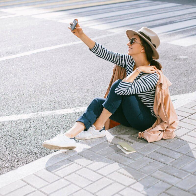 Influencers banned from using filters when promoting beauty products