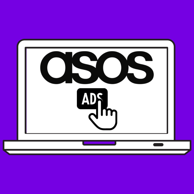 ASOS to create own programmatic ads business