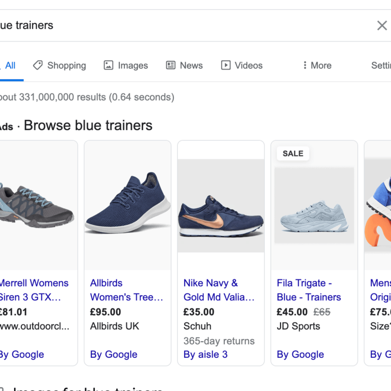 CSS providers, how to save money on google ads