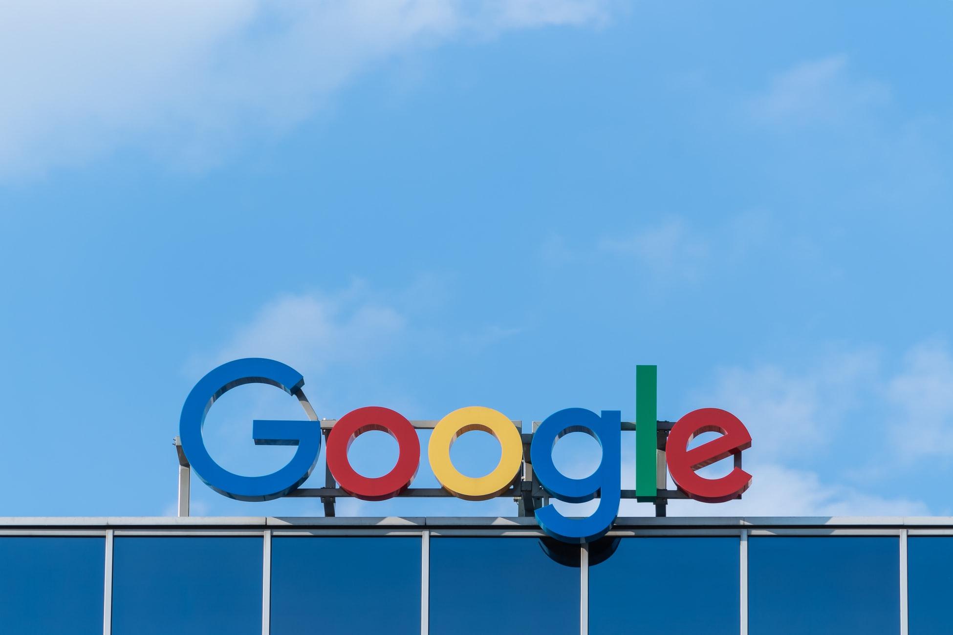 Google SEO best practice 2021