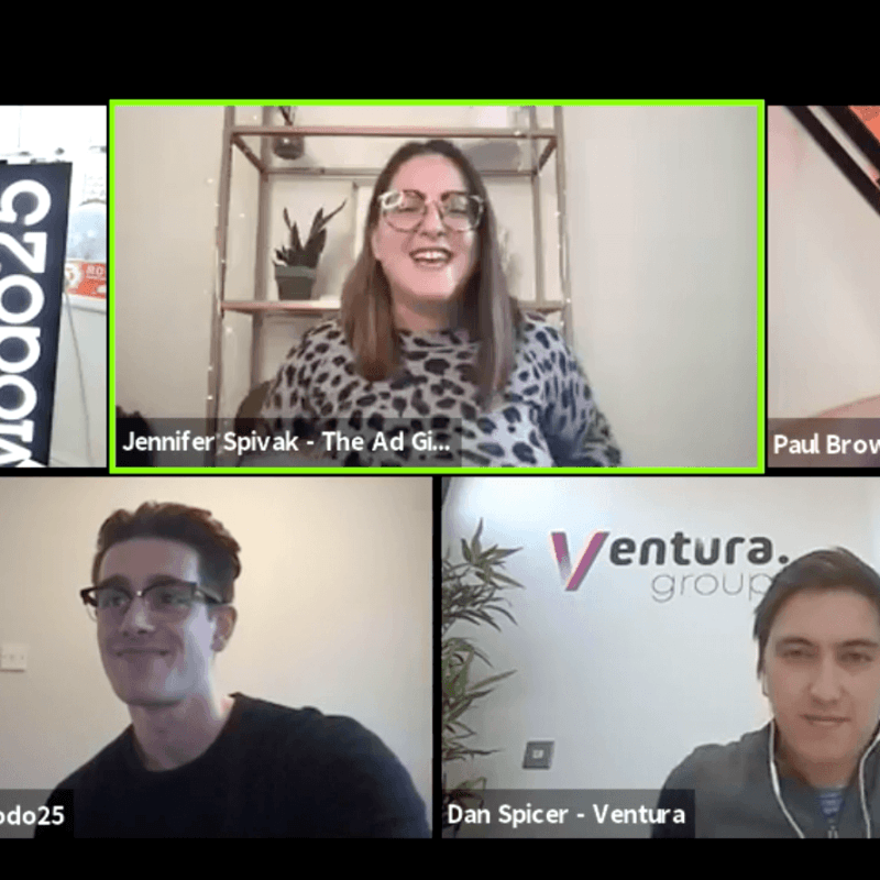 Online discussion: Is paid social marketing saturated? - Modo25