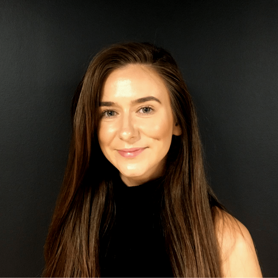 Talent Acquisition Manager, Sara Smith